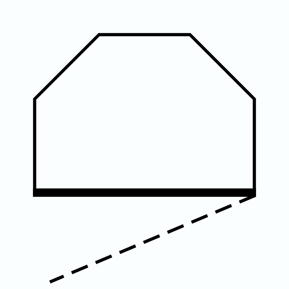 T-r-ffnung-symbolik-octagon-nach-rechts