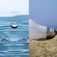 Mischbetrieb Elektro- und Wasserheizkörper