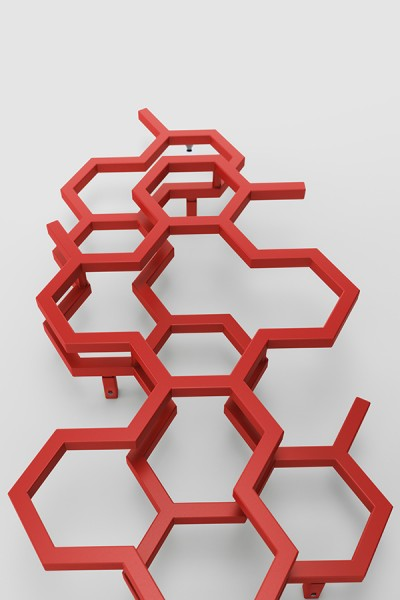Hex sofort 821/486 / RAL 9016